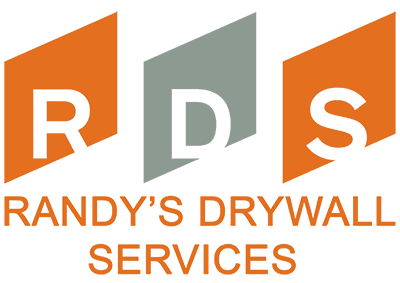 Congratulations to Randy's Drywall Services!